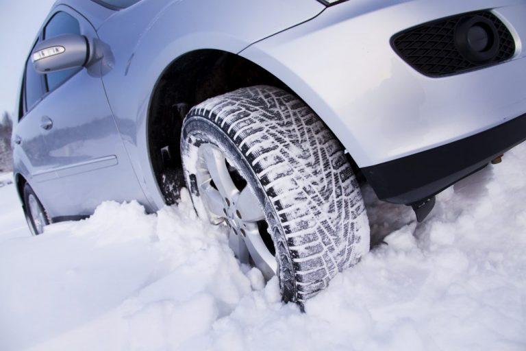 Тесты на зимние шины