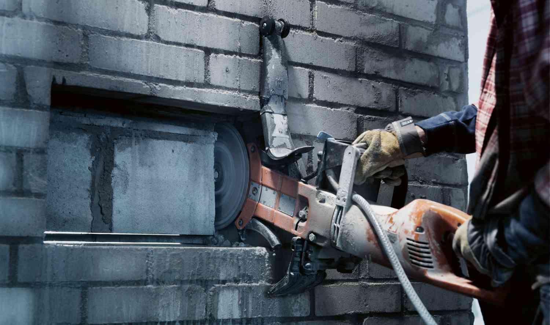 Как правильно подготовиться к резке бетона – основные аспекты